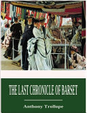 The Last Chronicle of Barset  Annotated  PDF