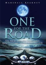 One for the Road: Tips, Tricks, and a Few Good Stories from a Customer-Facing Project Manager