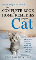 The Complete Book of Home Remedies for Your Cat PDF