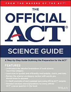 The Official ACT Science Guide Book
