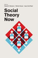 Social Theory Now PDF