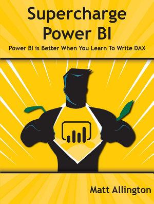 Super Charge Power BI PDF