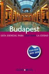 Budapest: Edición 2014-2015