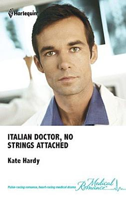Italian Doctor  No Strings Attached