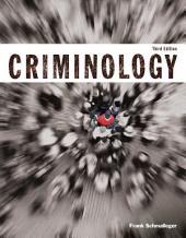 Criminology (Justice Series): Edition 3