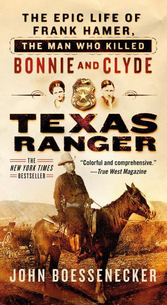Download Texas Ranger Book