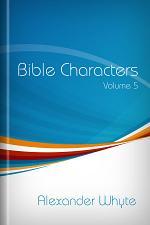 Bible Characters, Volume 5