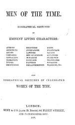 Men of the Time PDF