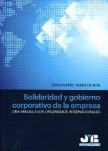 Solidaridad y gobierno corporativo de la empresa PDF