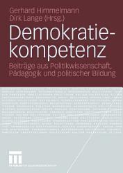 Demokratiebewusstsein