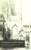 A Gazetteer of the World: Hensburrow-Lurin