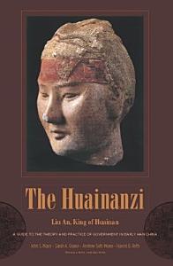 The Huainanzi Book