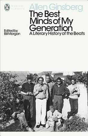 The Best Minds of My Generation PDF
