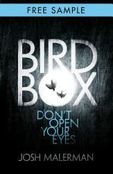 Bird Box  free sampler PDF