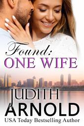Found: One Wife