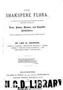 The Shakespeare Flora