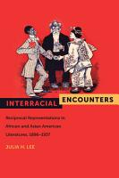 Interracial Encounters PDF