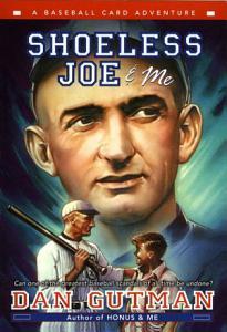 Shoeless Joe   Me Book
