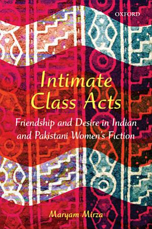 Intimate Class Acts PDF