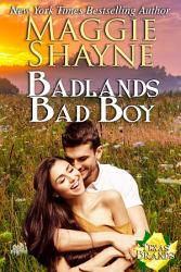 Badlands Bad Boy PDF
