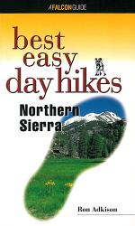 Best Easy Day Hikes Northern Sierra