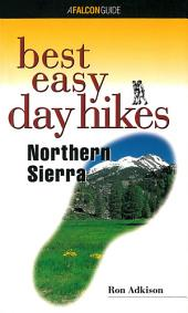Best Easy Day Hikes Northern Sierra