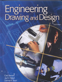 Engineering Drawing And Design Student Edition 2002 PDF