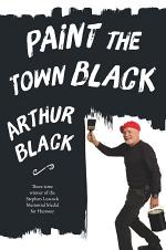 Paint the Town Black
