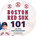 Boston Red Sox 101 Book