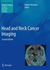 Head and Neck Cancer Imaging: Edition 2