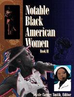 Notable Black American Women PDF