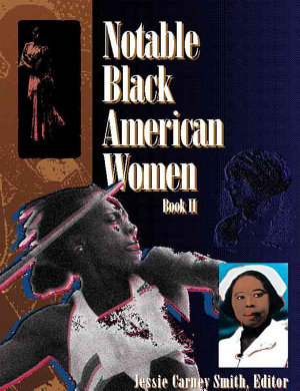 Notable Black American Women