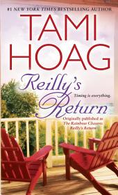 Reilly's Return