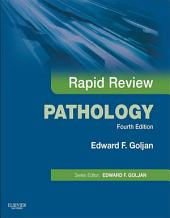 Rapid Review Pathology E-Book: with STUDENT CONSULT Online Access, Edition 4