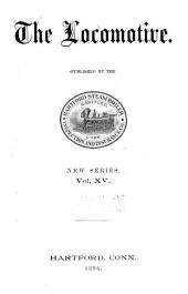 The Locomotive: Volume 15