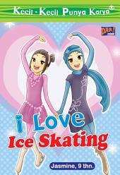 KKPK I Love Ice Skating