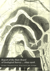 Report of the State Board of Geological Survey for the Year ...: Being the Report of, Issue 3