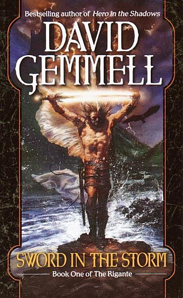 Download Sword in the Storm Book
