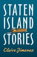 Staten Island Stories PDF