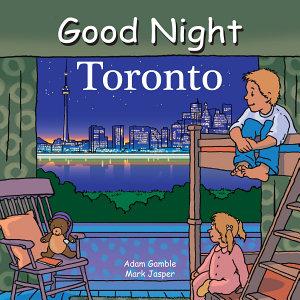 Good Night Toronto Book