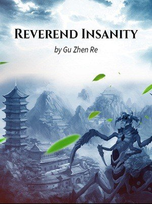 Reverend Insanity 3   The Demon Wreaks Chaos in the World PDF