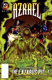 Azrael: Agent of the Bat (1994-) #6