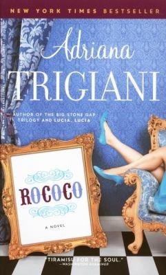 Rococo  a novel