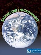 Saving the Environment