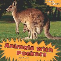 Animals With Pockets PDF