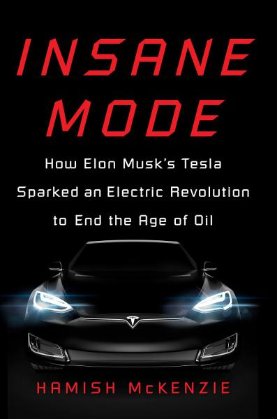 Download Insane Mode Book