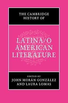 The Cambridge History of Latina o American Literature PDF