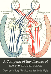 A Compend of the diseases of the eye and refraction