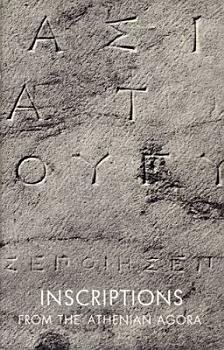 Inscriptions from the Athenian Agora PDF