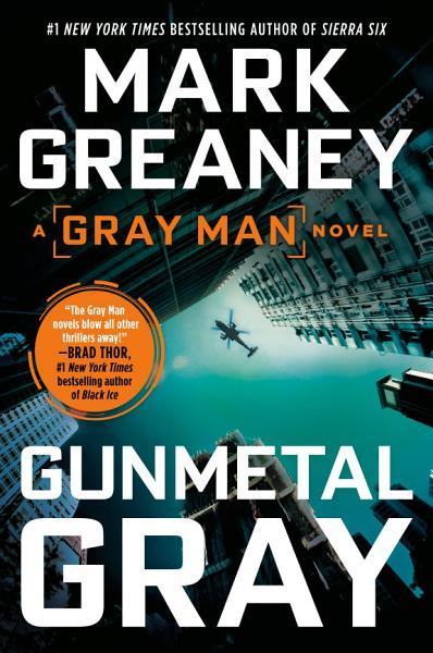 Download Gunmetal Gray Book